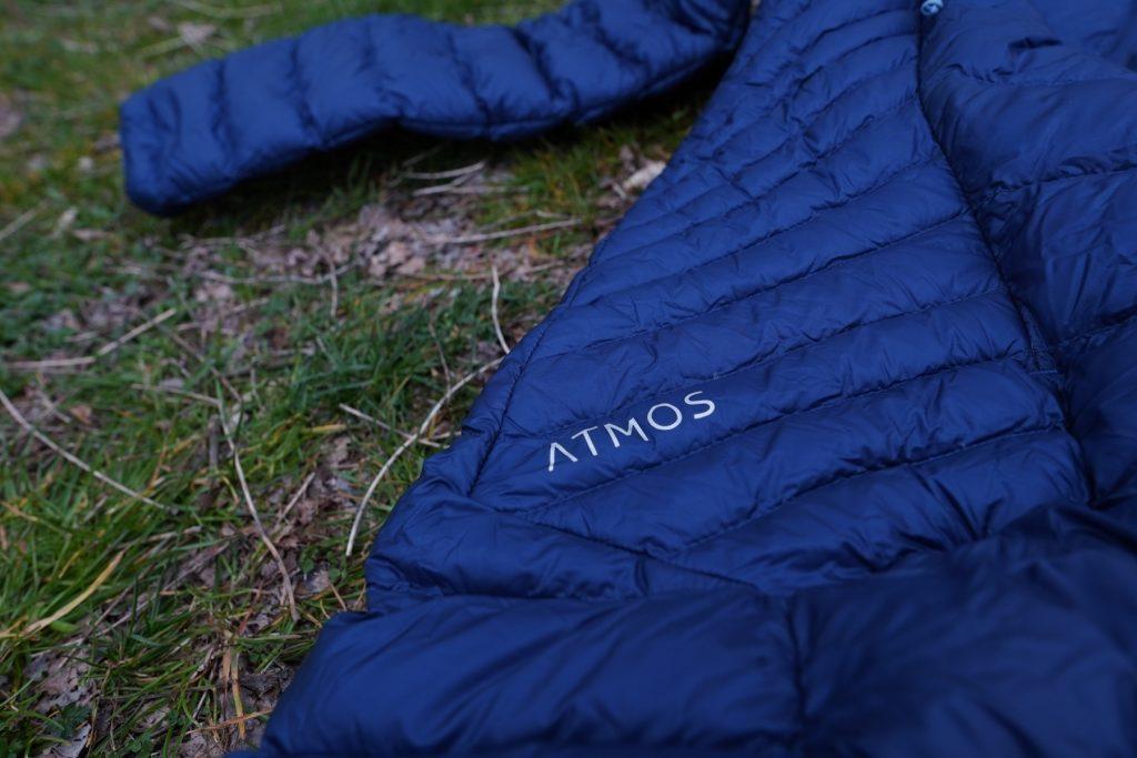Rab Proton Jacket - ATMOS fabric