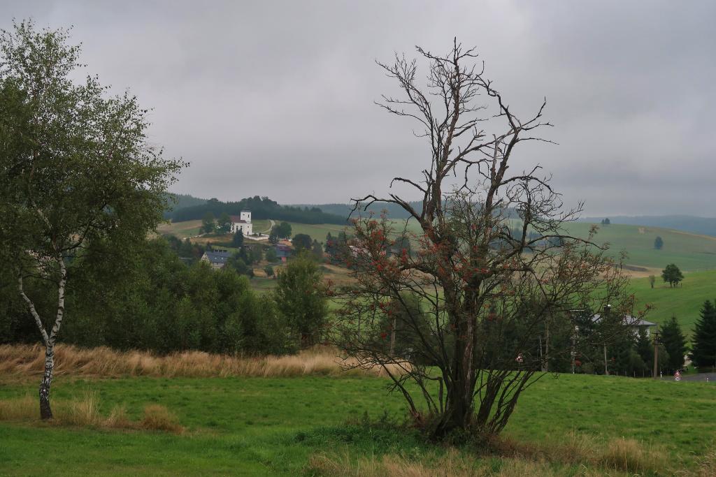 Kalek kostel
