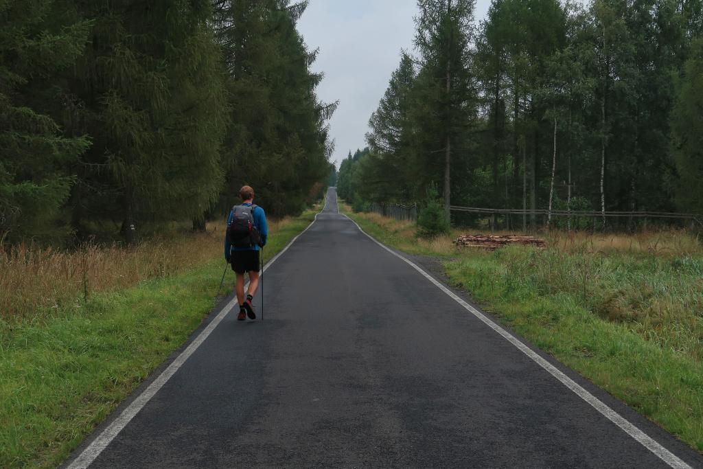 Kalek silnice