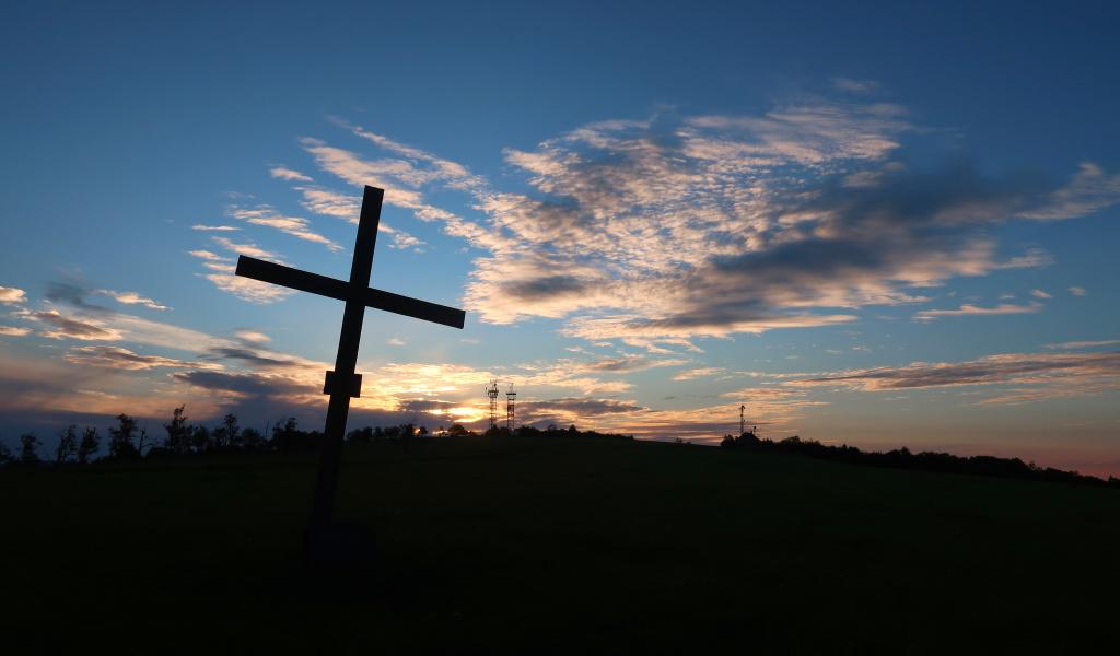 Nakléřov kříž