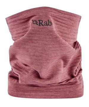 Lehký a hřejivý nákrčník Rab Filament