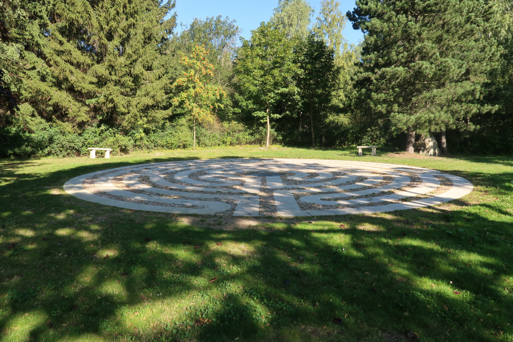 žacléř Labyrint
