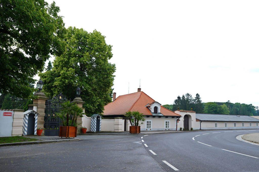 Vylet-na-Krivoklatsko
