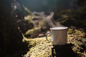 Káva na cesty